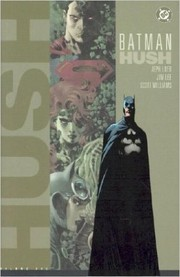 Cover of: Hush