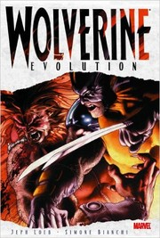 Cover of: Wolverine: Evolution