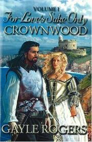 Cover of: Crownwood