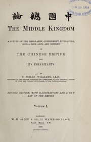 Cover of: The Middle Kingdom