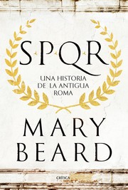 Cover of: SPQR