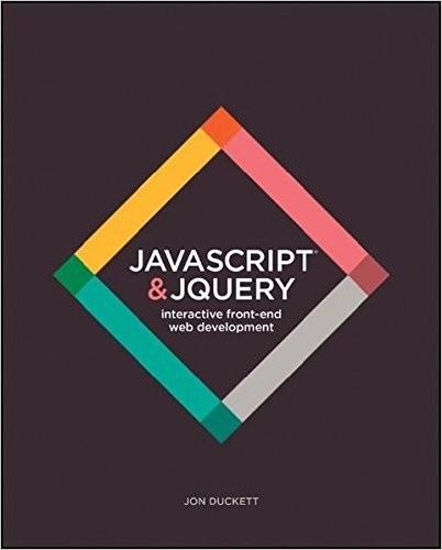 JavaScript and jQuery by