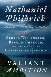 Cover of: Valiant ambition |