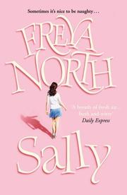 Cover of: Sally | Freya North