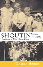Cover of: Shoutin