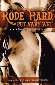 Cover of: Rode Hard, Put Away Wet |