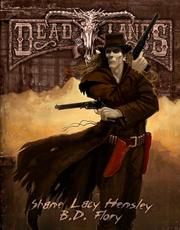 Cover of: Deadlands Reloaded (Savage Worlds; S2P10200) | Shane Lacy Hensley & BD Flory
