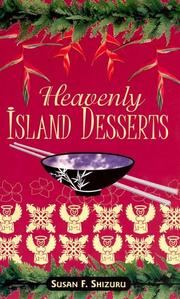 Heavenly Island Desserts