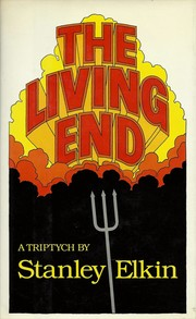 Cover of: The living end