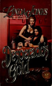 Cover of: Desperado
