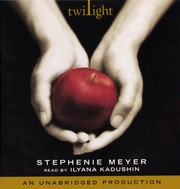 Cover of: Twilight: The Graphic Novel