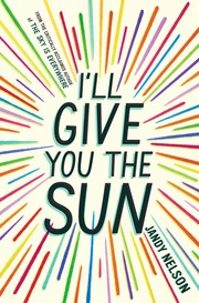 Cover of: I'll Give You the Sun