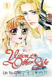 Cover of: Vision of the Other Side v01 | Yu-Chin Lin