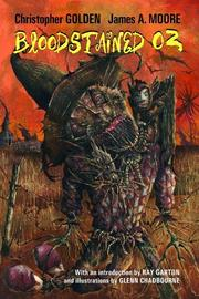 Cover of: Bloodstained Oz