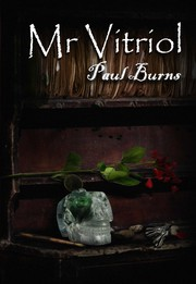 Cover of: Mr Vitriol |