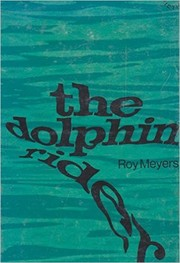 Cover of: The dolphin rider