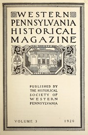 Cover of: Abraham Lincoln in Pittsburgh and the birth of the Republican Party | Charles W. Dahlinger