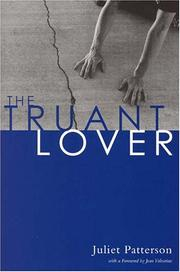 Cover of: The truant lover | Juliet Patterson