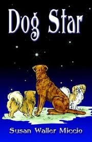 Cover of: Dog Star