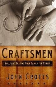 Cover of: Craftsmen | John Crotts