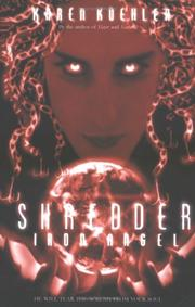 Cover of: Shredder