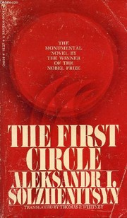 Cover of: The First Circle