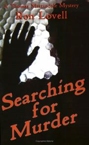 Cover of: Searching for Murder