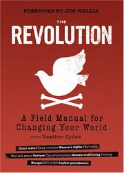 Cover of: The Revolution |