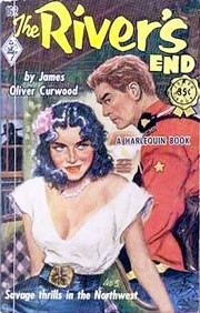 Cover of: The River's End