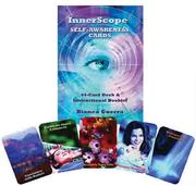 Cover of: InnerScope Self-Awareness Cards | Bianca Guerra