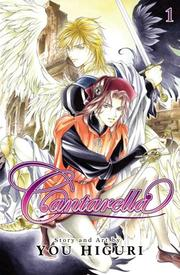 Cover of: Cantarella Volume 1 (Cantarella)