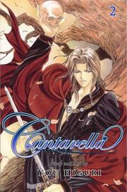 Cover of: Cantarella Volume 2 (Cantarella)