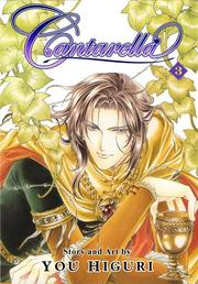 Cover of: Cantarella Volume 3 (Cantarella)