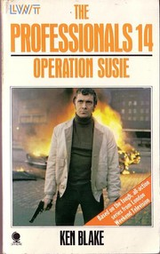 Cover of: Operation Susie | KEN BLAKE