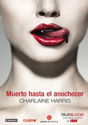Muerto hasta el anochecer by Charlaine Harris