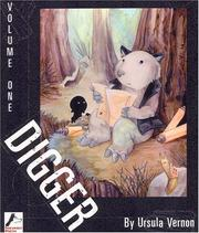 Cover of: Digger, Vol. 1