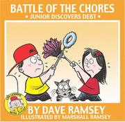 Cover of: Battle of the Chores