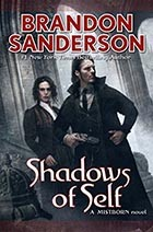 Cover of: Shadows of Self |
