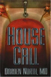 Cover of: House Call | Darden North