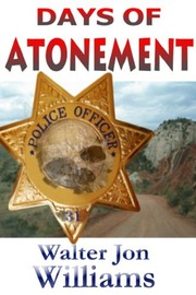 Cover of: Days of atonement