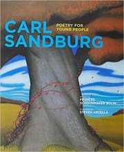 Cover of: Carl Sandburg (Poetry for Young People)