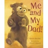 Cover of: Me and My Dad! | Alison Ritchie