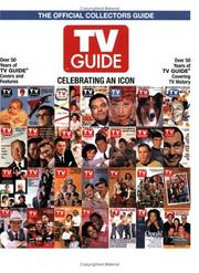 TV Guide The Official Collectors Guide by