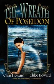 The Wreath of Poseidon by Chris Howard, Chloe Howard