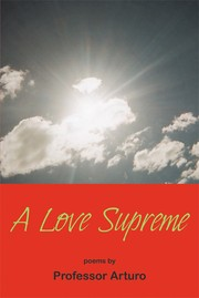 Cover of: A Love Supreme by