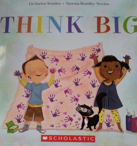 Think Big by