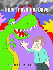 Cover of: Time Traveling Dave |