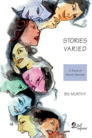 Cover of: Stories Varied |