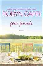 Cover of: Four Friends