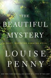 Cover of: The beautiful mystery